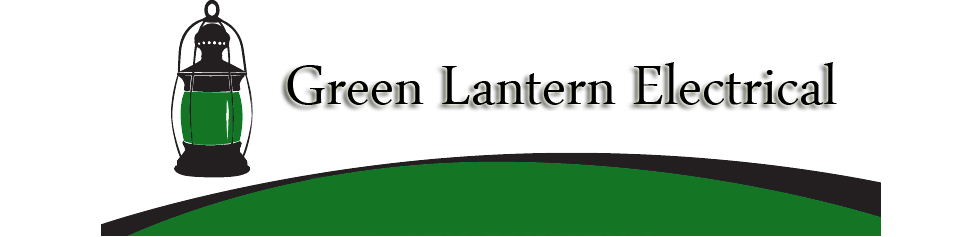 Green Lantern Electrical